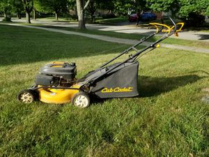 Club Cadet Lawn Mower for Sale in Naperville, IL
