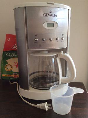 Gevalia Coffee Maker for Sale in Alexandria, VA