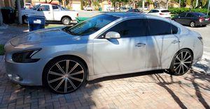 Nissan Maxima SV for Sale in Miami, FL