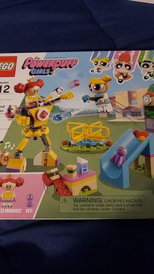 Powerpuff girls LEGO for Sale in Los Angeles, CA