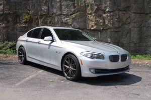 2012 BMW 5 Series for Sale in Columbia, TN