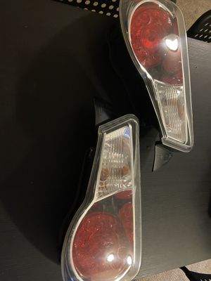 13-16 SUBARU BRZ STOCK TAIL LIGHTS for Sale in Federal Way, WA
