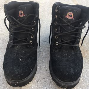 Work Boot Brahma Boots Size 11 Extra Wide $10 for Sale in Hollywood, FL