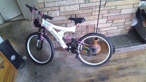 Dynacraft dual suspension bike for Sale in Tukwila, WA