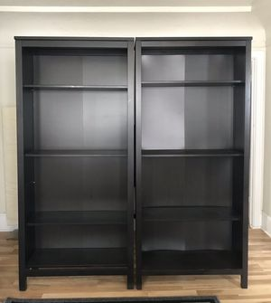 IKEA Hemnes Bookshelves for Sale in Colma, CA