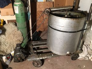 Bee hive mixer and bee hives for Sale in Lewisburg, PA