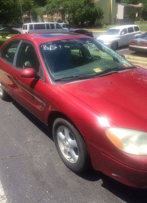 2003 Ford Taurus for Sale in Kettering, MD