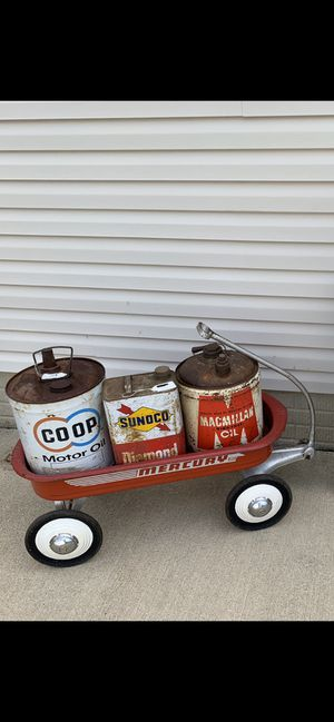 Gas & Oil Collectibles for Sale in North Ridgeville, OH