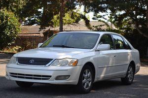 2002 Toyota Avalon for Sale in Tacoma, WA