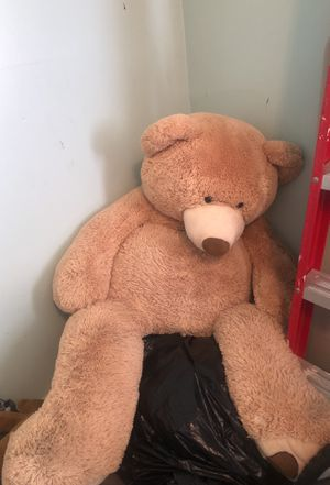 Teddy Bear for Sale in Manassas, VA