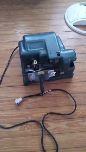 Key making machine for Sale in Umatilla, FL