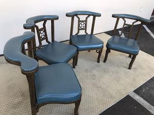 Antique chairs for Sale in Riverside, CA