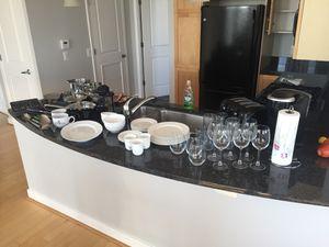 Complete kitchen set for Sale in McLean, VA