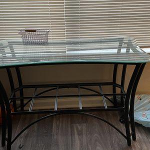 Glass Table for Sale in Marietta, GA