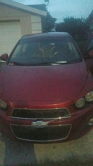 Chevy sonic for Sale in NEW PRT RCHY, FL