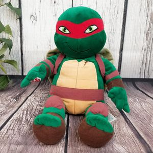 Build A Bear TMNT Raphael BABW Plush for Sale in Roseville, CA