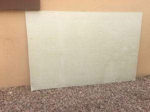 Bullet proof- bullet resistant board for Sale in Phoenix, AZ