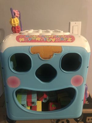 Kid Educational box for Sale in The Bronx, NY