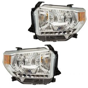 2015 Toyota Tundra OEM Headlights for Sale in Columbus, OH