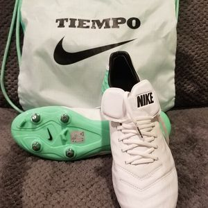Nike Tiempo Soccer Cleats for Sale in Hanover Park, IL