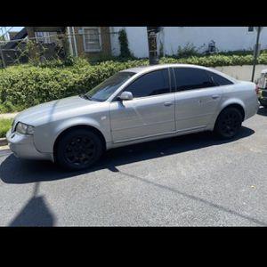 Audi A6 2.8 2001 for Sale in Arlington, VA