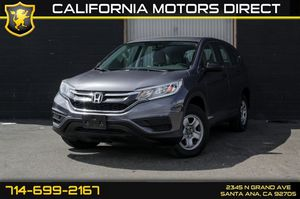 2016 Honda CR-V for Sale in Santa Ana, CA