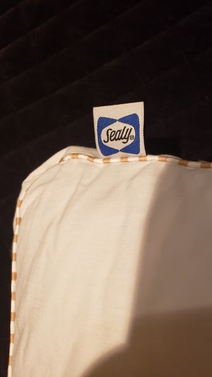 FREE (4) Sealy King Size Poly Pillows (NEW) for Sale in West Hollywood, CA
