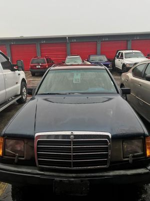 Mercedes station wagon PARTS for Sale in Miami, FL