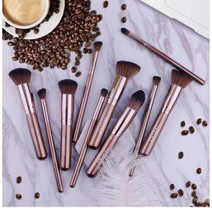10 Piece Makeup Brush Set for Sale in Phoenix, AZ