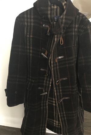 Burberry jacket for Sale in Apex, NC