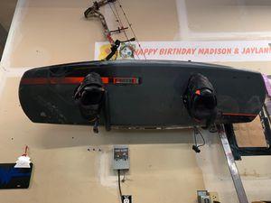 Women's wakeboard for Sale in Sumner, WA