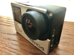 GoPro Hero 4 for Sale in Lynn, MA