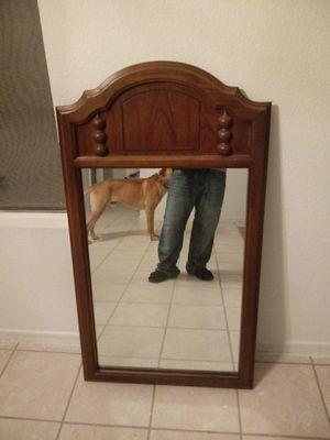 Antique mirror for Sale in Avondale, AZ