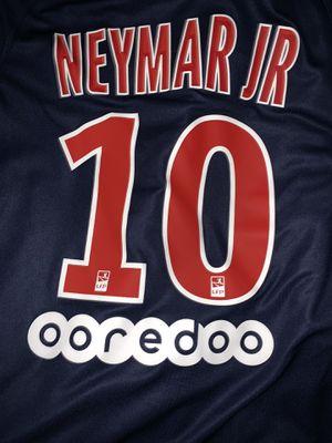 Neymar PSG Home Jersey for Sale in Shamong, NJ