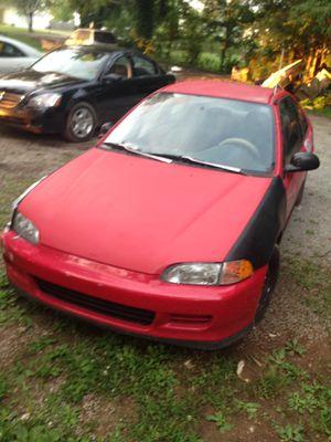 1995 Honda Civic for Sale in Murfreesboro, TN