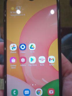 Samsung Galaxy A01 Att Prepaid for Sale in Terrell,  TX