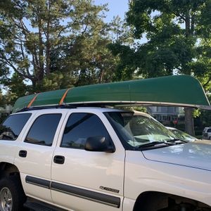 16' Coleman Ram X Canoe for Sale in Claremont, CA