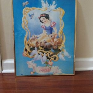 SNOW WHITE AND THE SEVEN DWARFS for Sale in Norcross, GA