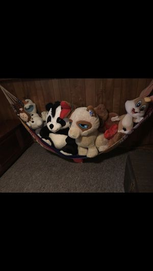 Stuffed animals for Sale in Toms River, NJ