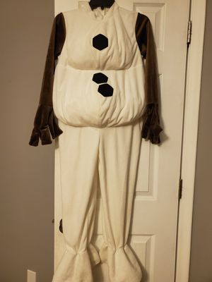 Olaf Halloween Costume $10 for Sale in Dallas, TX