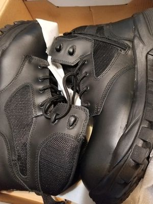 New steel toe boots for Sale in Irwindale, CA