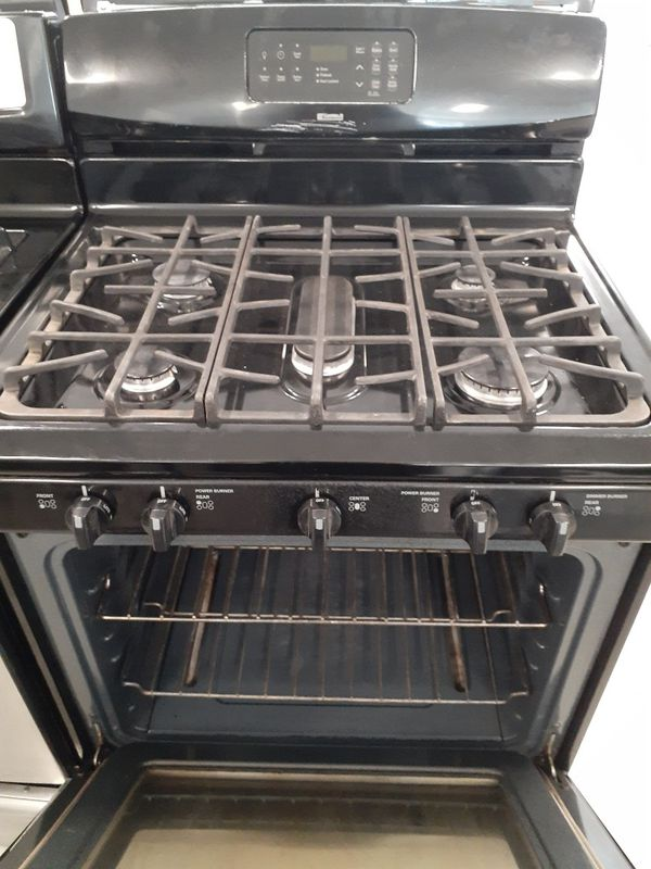 Kenmore gas stove in good condition with 90 day's warranty