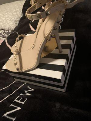 Summer heels for Sale in Denver, CO