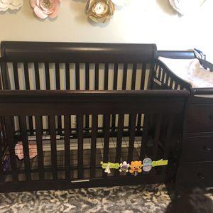 Princeton/ Tuscany Crib for Sale in Phoenix, AZ