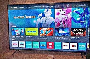 LED-TV For free for Sale in Alum Bridge,  WV