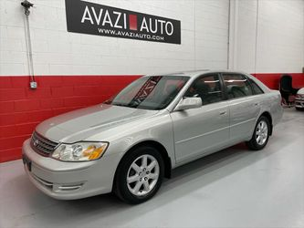 2004 Toyota Avalon for Sale in GAITHERSBURG,  MD