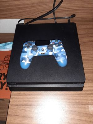 Ps4 slim for Sale in Lompoc, CA