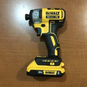 DeWalt impact driver for Sale in Springfield, VA