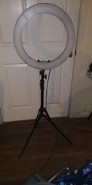 Neewer Photographer Light for Sale in San Antonio, TX