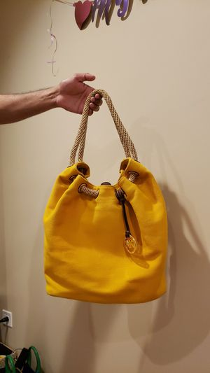 Micheal Kors tote bag for Sale in Skokie, IL